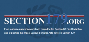 Section 179 Calculator